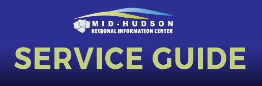 Logo of MHRIC Service Guide