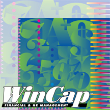 WinCap Logo and Link
